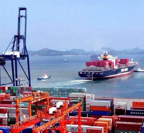 广东深圳点到点水运到浙江绍兴一个高柜航程几天海运费用多少
