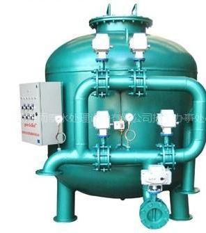 厂家供应 循环水旁滤器 石英砂过滤器