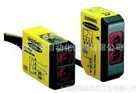 供应QS30VR3LP 美国banner邦纳精巧型光电传感器