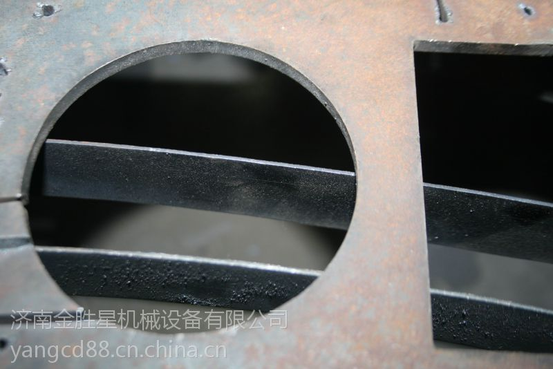 厂家 超星CX-1224冲割一体机 广告金属雕刻机 台式数控等离子切割机