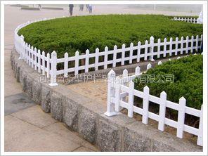 草坪护栏A河北pvc草坪护栏生产厂家