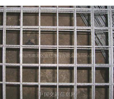 佛山金栏公司,黑铁丝碰焊网,1*2米常年有现货