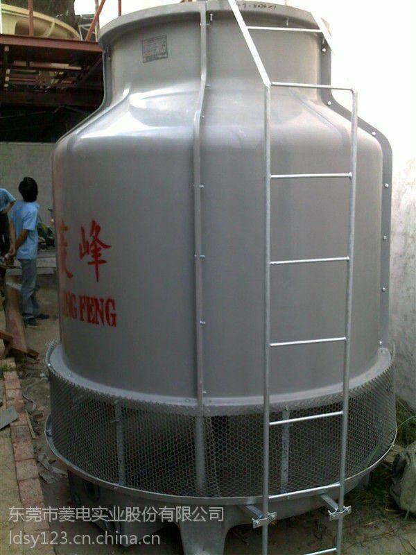 玻璃钢冷却塔,厂家直销!(25T)