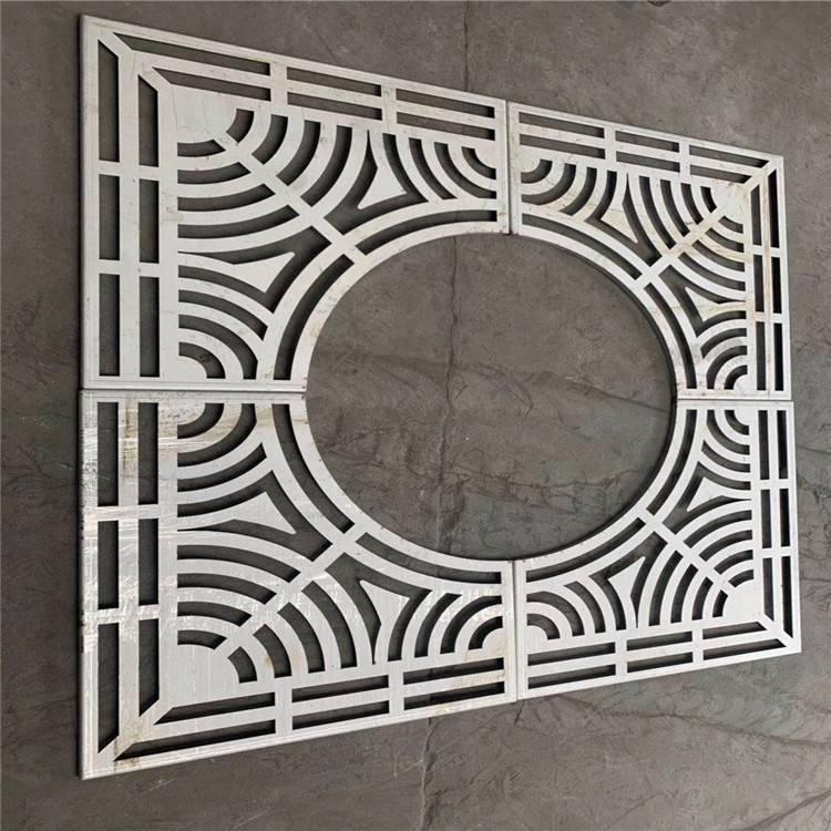 昆山市金聚进平台不锈钢格栅盖板制作厂家销售