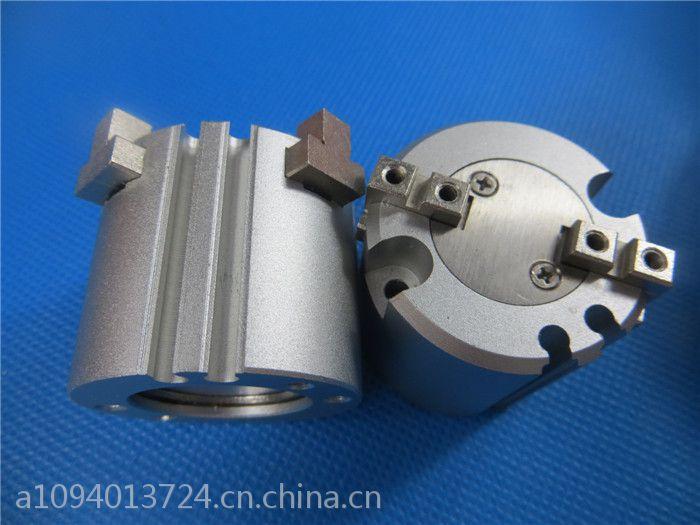 气动手指气缸 气爪 气动机械夹 专业生产,气动元件等等欢迎订购选型.图片