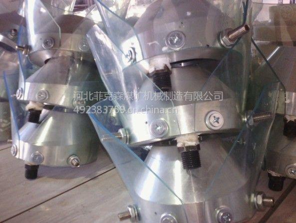 2气动锚杆钻机水套图片