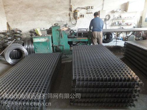 供应长年现货碰焊网,黑铁丝碰焊网,工地用网,厂价出售