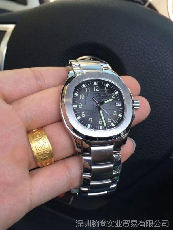 【男士腕表高端品牌瑞士机械男女士手表N厂精
