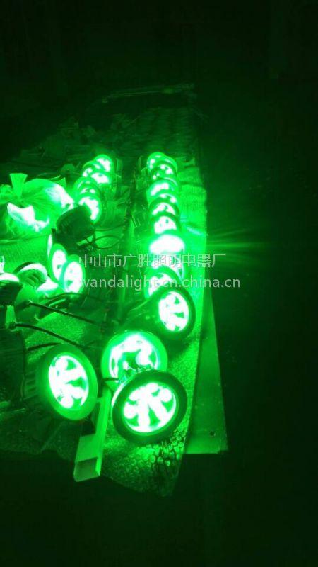广顺牌超薄洗墙灯GS-XQD08W