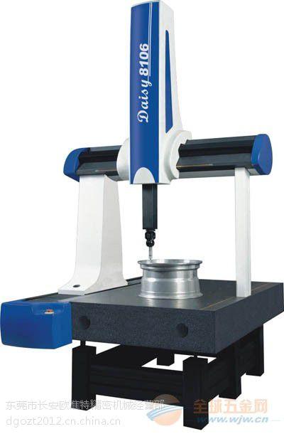 广东省AEH爱德华CMM三坐标Daisy10158 全自动三坐标测量机