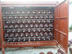 天然气瓶组 压缩天然气钢瓶406-205 多规格