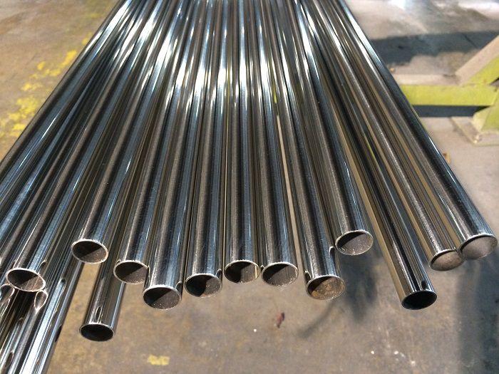 耐热性不锈钢304管,锅炉不锈钢管,热轧焊管25*1.0