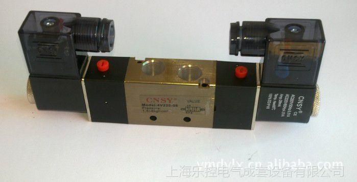 厂价大量批发上海申工cnsy电磁阀气动阀3v210-08图片
