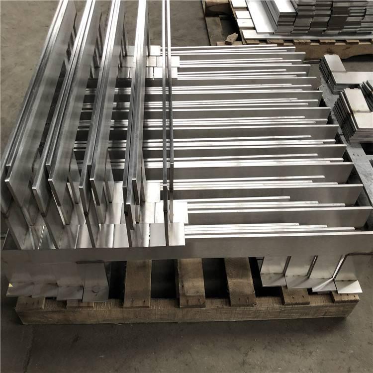 昆山市金聚进伸缩式不锈钢护栏来图定制欢迎采购