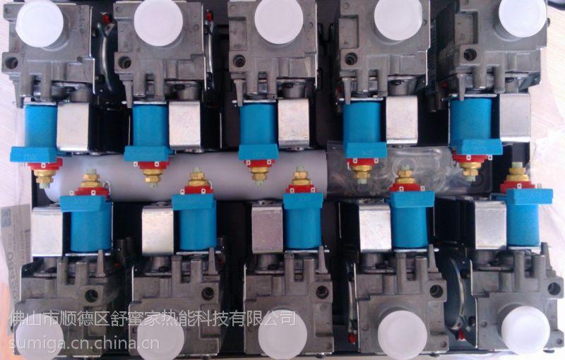 供应西特阀/壁挂炉配件/小松鼠原装配件/845 sigma燃气调节阀燃气阀图片