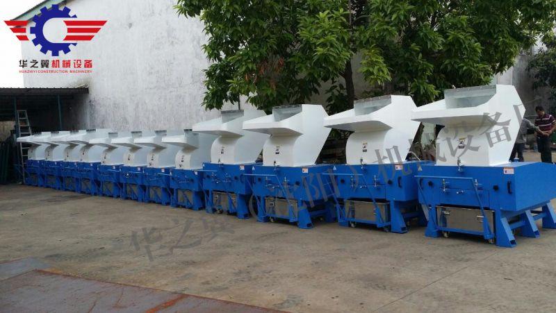 沈阳破碎机厂家出厂价直销塑料破碎机 5HP塑料薄膜编织袋粉碎机
