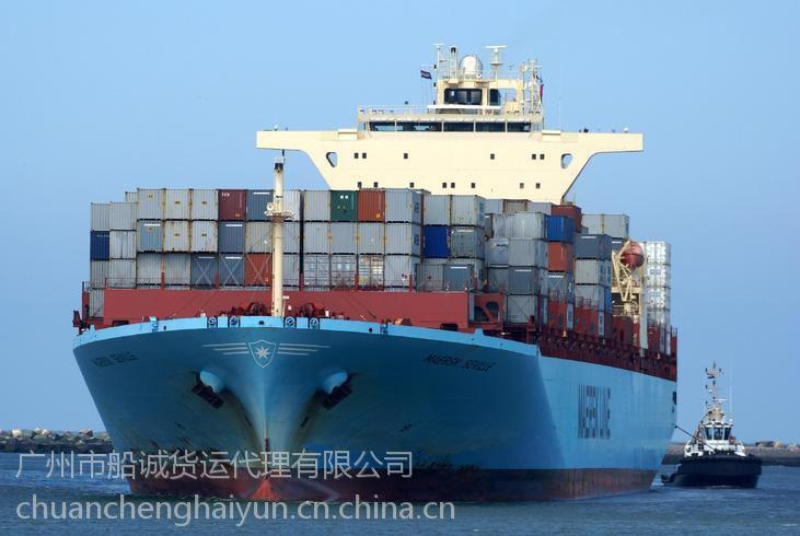 厦门到广州水运一个小柜 查询集装箱运输费 限重几吨