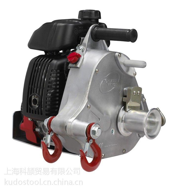进口手提式拉树绞磨机PCW5000