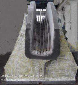 大型铸钢件/节点/桥梁支座 鞍座/厂家/价格/河北