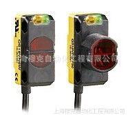 供应QS18VN6CV45光电传感器 banner 邦纳传感器