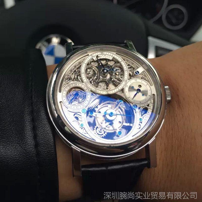 【高端品牌瑞士机械男女士N厂世界名表仿手表