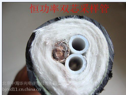 cems伴热采样管 伴热采样管厂家 加热采样管价格北京中海华光
