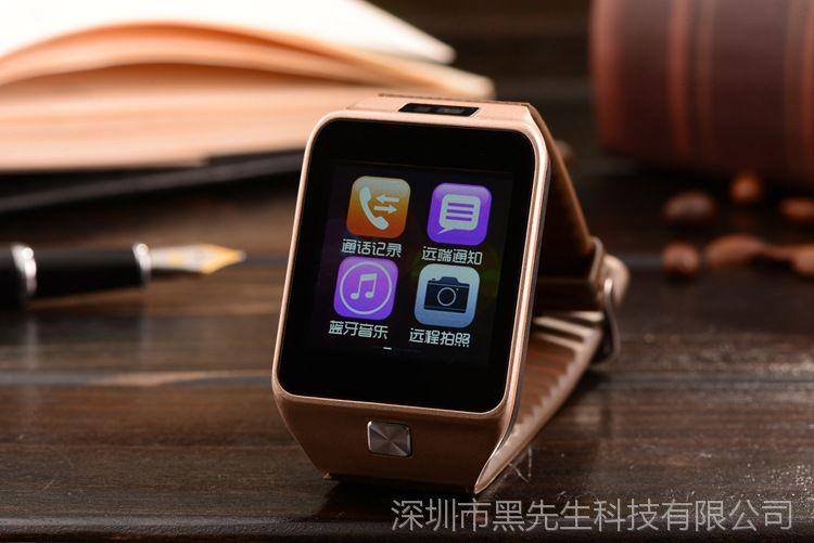 【新款蓝牙智小米价格V4.0v小米安卓手表华大朗二手iphone5手机图片