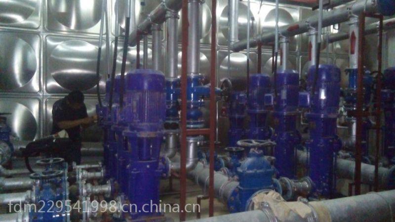 广州老旧泵房改造18620500990