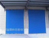 天津河东区安装电动卷帘门施工方法