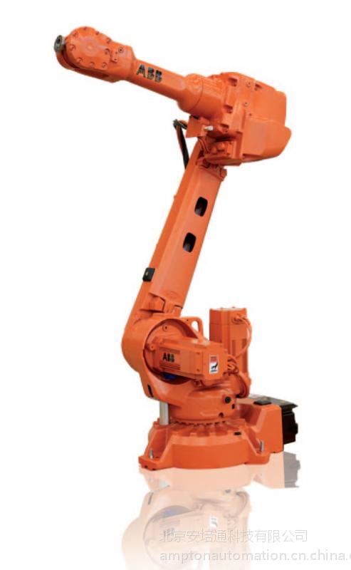 供应机器人自动喷涂设计方案