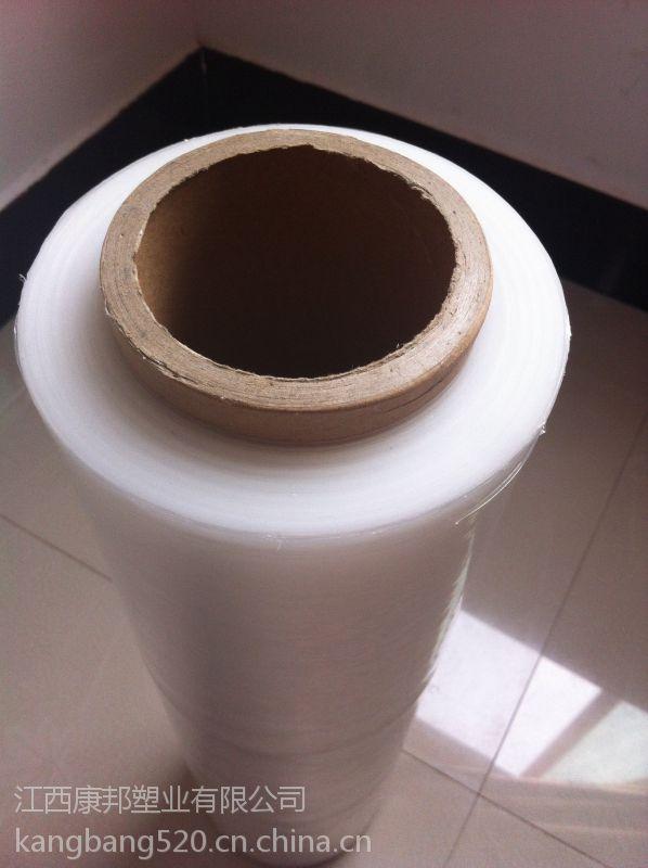 江西缠绕膜/拉伸包装膜/防护保护膜--江西康邦塑业