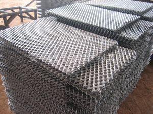 供应船舶用钢板网15633515105