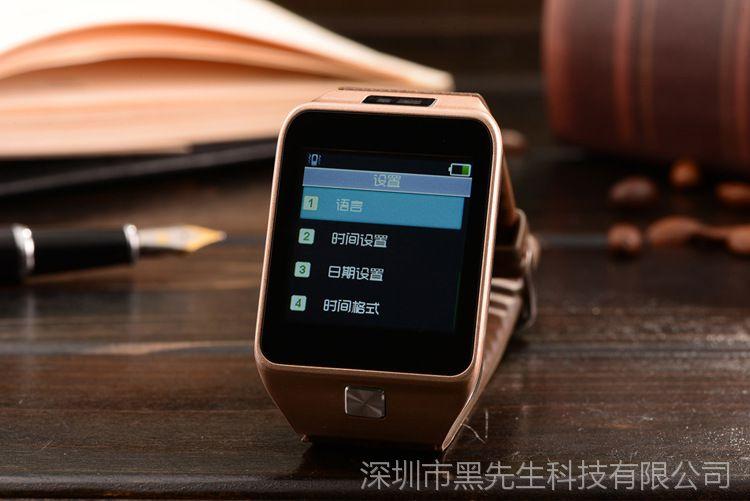 【新款蓝牙智小米手表V4.0v小米安卓激活华手机原理离线发信息小米什么手机图片