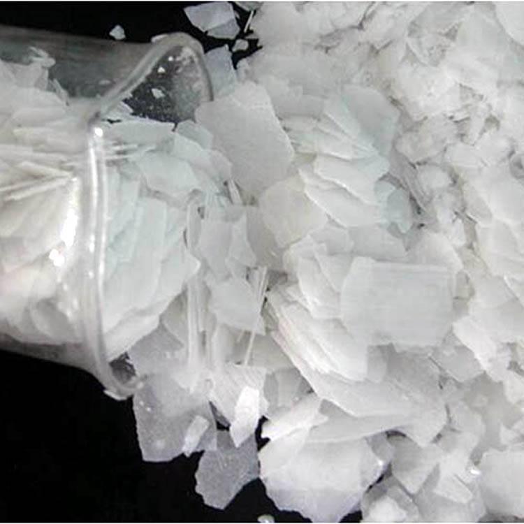 淄博片碱 山东大锅片碱 白色不透明工业级氢氧化钠