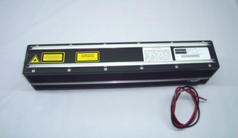 CO2 laser marking machine laser source