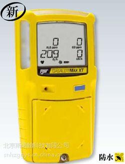 BW泵吸式四合一检测仪MAXXT II