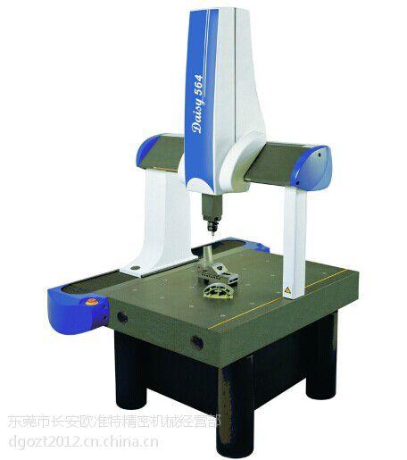 Daisy系列AEH 爱德华三坐标Daisy10208 HA全自动三座标测量机