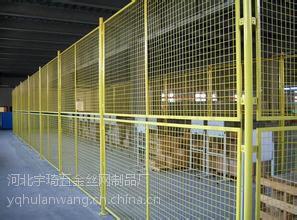 框架型护栏网宇琦护栏网厂专业生产框架式护栏网