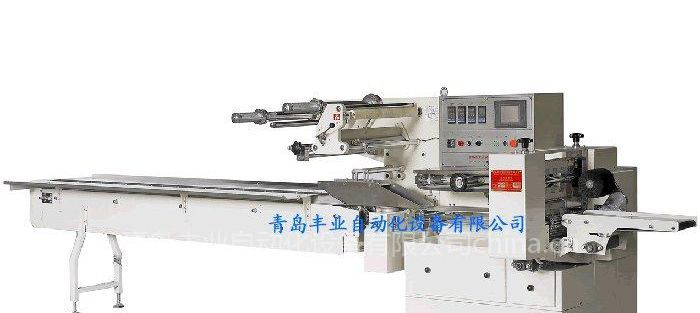供应青岛丰业FA绷带包装机