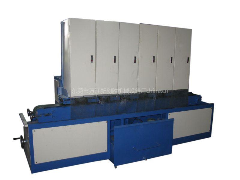 供应铝型材砂光机