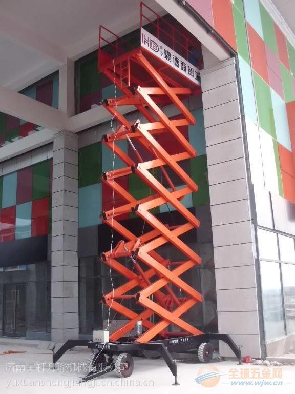 供应承德哪里有卖液压升降机的-廊坊有卖铝合金升降梯的吗-沧州导轨升降货梯生产厂家