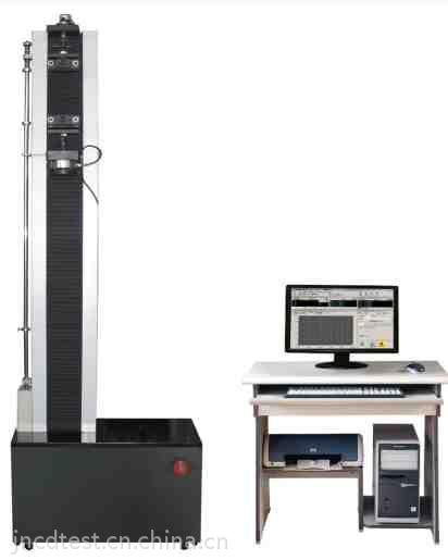手动数显弹簧试验机之弹簧专用拉压试验机