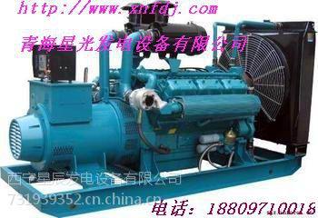 青海移动拖车车载发电机组的配置18809710018