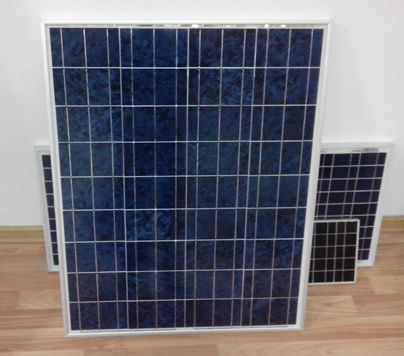 供应照明用电10W20W单晶太阳能电池板