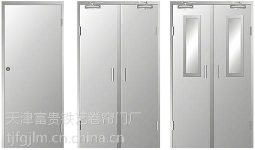 天津大港区安装防火门消防指定厂家