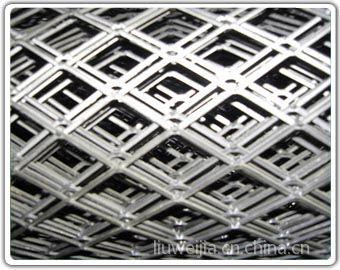 轻小型钢板网/钢板网厂家/铝板网/装饰铝板网