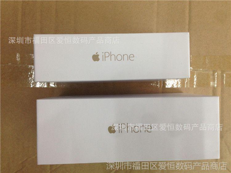 【苹果iPhone6手机包装盒6plus美版国行港版大安卓studio导入github图片