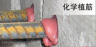 北京专业加固公司专业加固设计施工甲级设计院出蓝图盖章