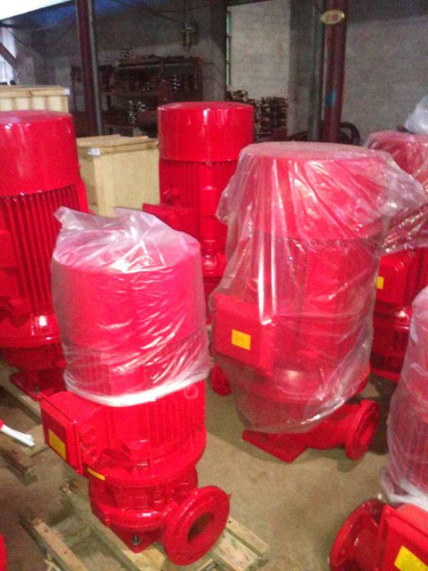 稳压系统加压泵XBD9.2/35G-L厂家直销(带3CF认证)。