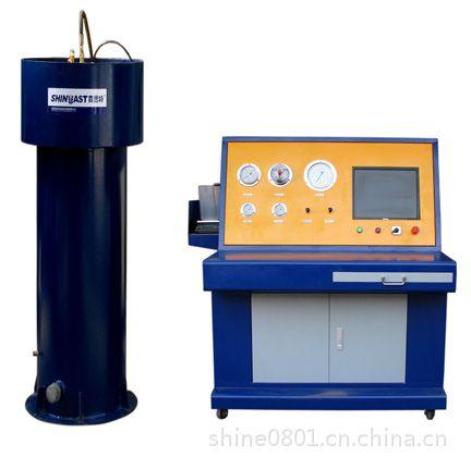 天然气瓶检测线 CNG气瓶检测设备